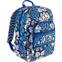 Vera Bradley Campus Backpack - eBags.com