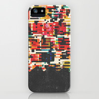 what is kept secret iPhone & iPod Case by spinL