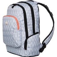 Alright Printed Backpack 2153042001 | Roxy
