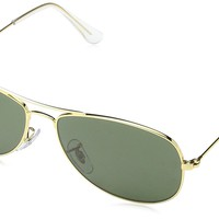 Ray-Ban RB3362 Cockpit Sunglasses