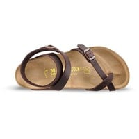 Yara Oiled Leather Habana | shop online at BIRKENSTOCK