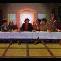 The Final Supper, That '70s Show by FranButtaci
