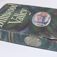 1946 First Edition - Driftwood Valley by Theodora C Stanwell-Fletcher - Little, Brown and Company