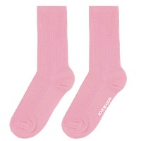 Essential Star Quality Sock | Light Pink