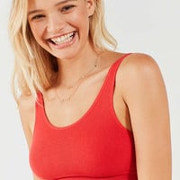out from under markie seamless ribbed bra - Google Search