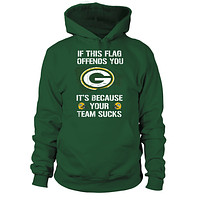 If My Packers Flag Offends You