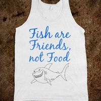 Finding Nemo: Fish Are Friends - Mermaid in Disguise