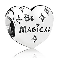 Mickey Mouse ''Be Magical'' Charm by PANDORA