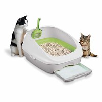 Purina Tidy Cats Breeze Cat Litter Box | Petco