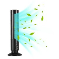 LESHP Tower Air Purifier Home Cleaner w/Permanent Filter, 186 sq ft Room Capacity - Walmart.com