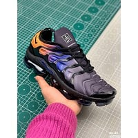 Nike air vapormax plus Classic Atmospheric Pad Running Shoes