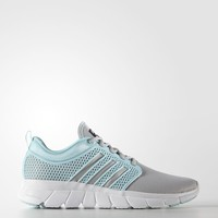 adidas Cloudfoam Groove Shoes - Grey | adidas US