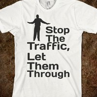 Stop the Traffic