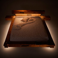High-end Beds and bedroom furniture | Home furniture on ..