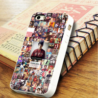 Austin Mahone Austin Mahone case Austin Mahone Collage Collage art Art Star   For iPhone 6 Cases   Free Shipping   AH0274