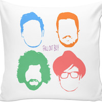 Fall Out Boy Silhouettes