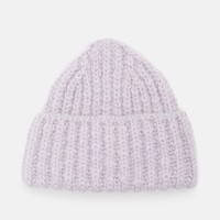 Acne Studios Bay Chunky Hat - WOMEN - JUST IN - Acne Studios - OPENING CEREMONY
