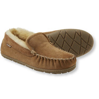 Men's Wicked Good Slippers, Venetian | Free Shipping at L.L.Bean