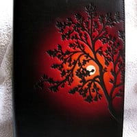 Leather Journal / Blank Book / Refillable