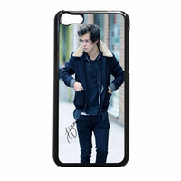 One Direction Rock Me Harry Styles Design iPhone 5c Case