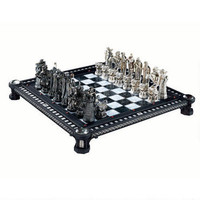 Harry Potter Final Challenge Chess Set by Noble Collection | WBshop.com | Warner Bros.