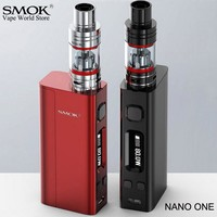 SMOK Nano One Electronic Cigarette Vape R-Steam Mini 80W