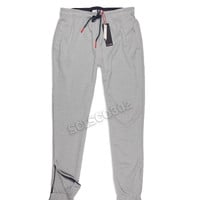 Tommy Hilfiger Athletic Joggers Gray Trackpants