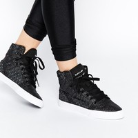 Supra | Supra Skytop High Top Sneakers at ASOS