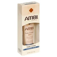 Ambi Skincare Fade Cream, Normal Skin, 2-Ounce Tubes (Pack of 2) | AihaZone Store