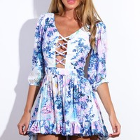 Next To Me Playsuit
