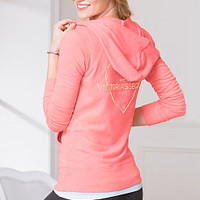 The Hoodie - Supermodel Essentials - Victoria's Secret