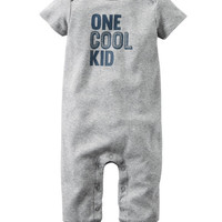 One Cool Kid Jumpsuit