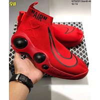 Nike Flight Bonafide Fashion Men Breathable Knit High Top Sport Shoes Sneakers 9#