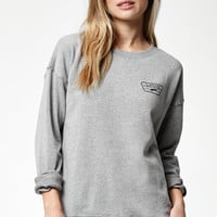 Vans Authentic Trap Crew Neck Sweatshirt at PacSun.com