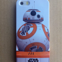 iPhone 5S case Star Wars BB8 with charger iphone 6 case iphone 6S case hipster Samsung galaxy s6 case Samsung Galaxy S4 mini case LG G4 case