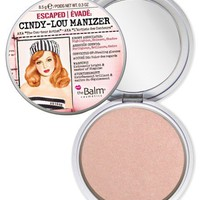 The Balm Cindy-Lou Manizer Frends Beauty Supply