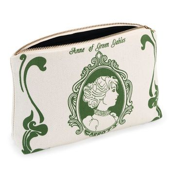 Anne of Green Gables Book Pouch