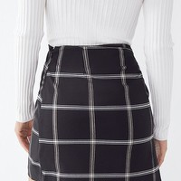 UO Pep Squad Wrap Skirt | Urban Outfitters