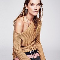 Free People Love And Harmony Sweater