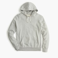 Men's French Terry Pullover Hoodie - Men's Knits | J.Crew