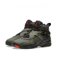 Nike Jordan Kids Jordan Air Jordan 8 Retro Bg Basketball Shoe