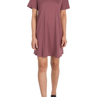 Lauren T-Shirt Dress-FINAL SALE
