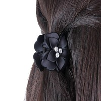 Strong Hold Hair Claw Clips For Women