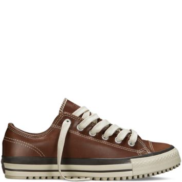 Converse - Converse Boot - Low - Pinecone