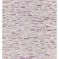 9055 Multi Abstract Contemporary Area Rugs