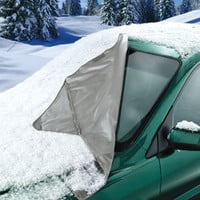 Car Windshield Snow Cover | Solutions