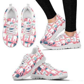 Dental Lovers Shoes