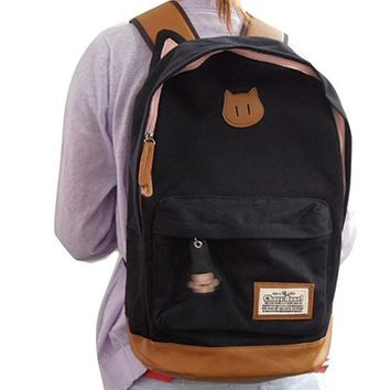 Comfort College Stylish On Sale Back To School Casual Hot Deal Hot Sale Cartoons Lovely Backpack [8958080583]