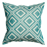 Jacquard-weave Cushion Cover - from H&M