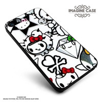 Hello Kitty 3 case cover for iphone, ipod, ipad and galaxy series